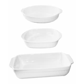 Bianco 3-piece Baking Set