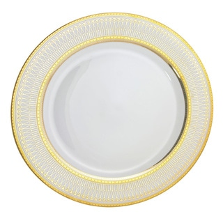 Iriana Gold Bread & Butter Plate Set of 6