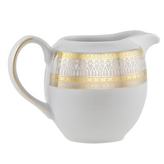 Iriana Gold Creamer