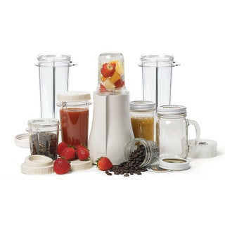 Tribest PB-350XL Mason Jar Personal Blender