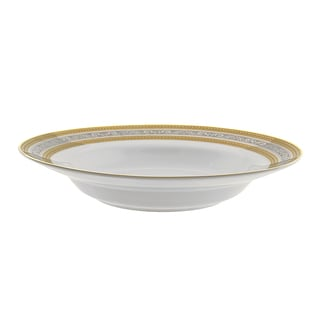 Elegance Rim Soup (Set of 6)