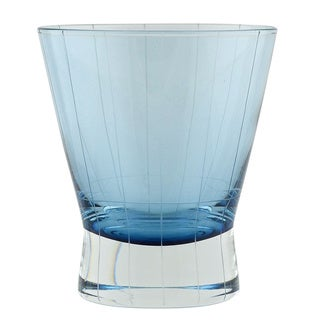Crete Etched Azul DOF (Set of 6)