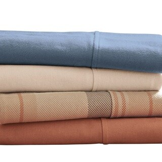BedTite Flannel Sheet Set