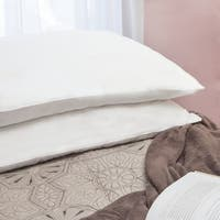 Slumber Shop Para Pure Natural Latex Classic Comfort Pillow