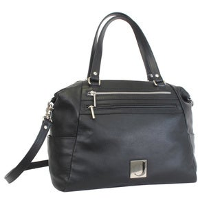 Joanel Leather Handbag