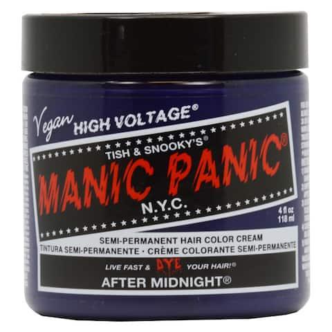 Manic Panic Classic Creme Hair Color