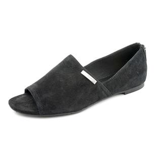 Calvin Klein Women's 'Eve' Kid Suede Casual Shoes
