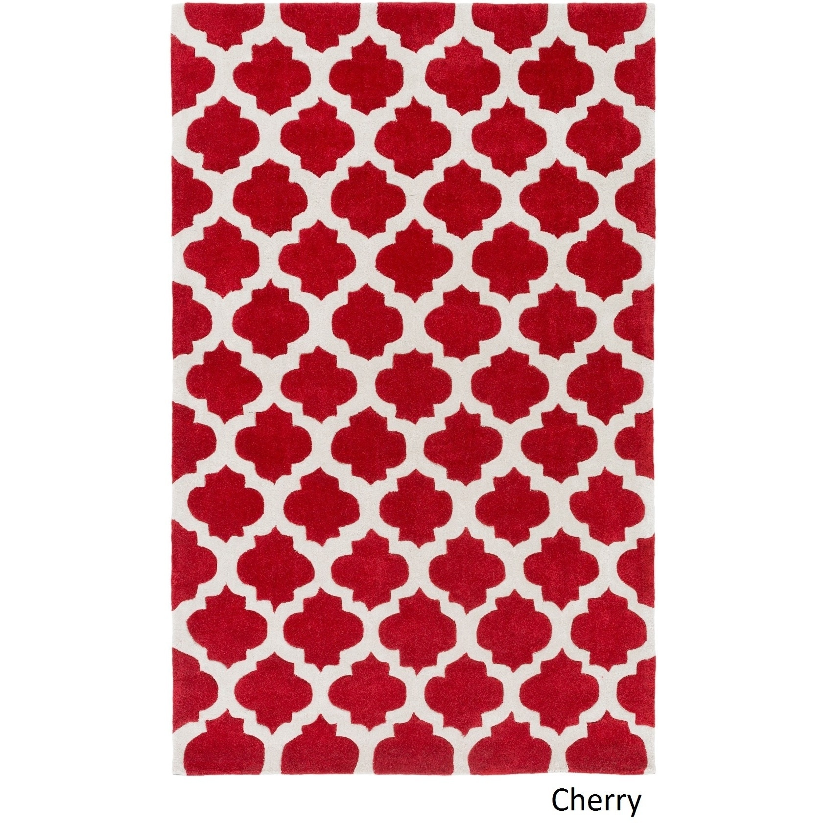 Cherry Rugs & Area Rugs For Less | Find Great Home Decor Deals ...