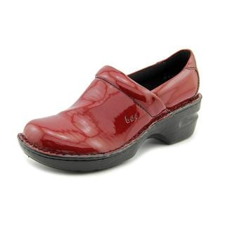 B.O.C. Women's 'Margaret' Patent Casual Shoes