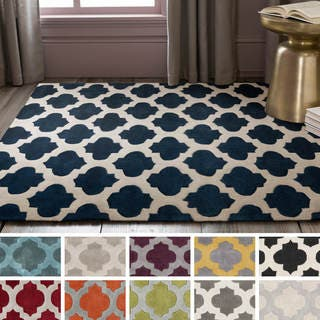 Hand-Tufted Lucent Polyester Rug (2' x 3')|https://ak1.ostkcdn.com/images/products/10669832/P17734614.jpg?impolicy=medium