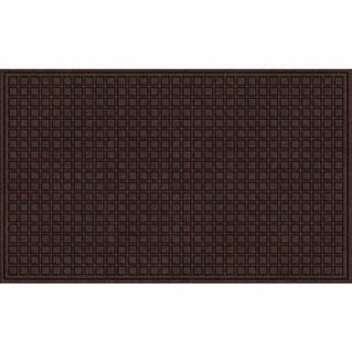 Textured Blocks Walnut Door Mat|https://ak1.ostkcdn.com/images/products/10669947/P17734636.jpg?_ostk_perf_=percv&impolicy=medium
