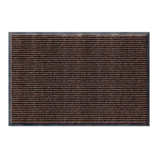 Apache Rib Cocoa Door Mat (3 options available)