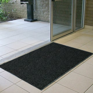 Apache Rib Pepper Door Mat (3 options available)