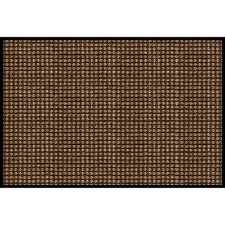Prestige Brown Door Mat