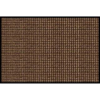 Prestige Brown Door Mat|https://ak1.ostkcdn.com/images/products/10669971/P17734647.jpg?impolicy=medium