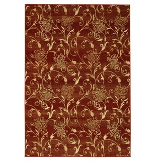 Bacova Guild Willow Area Rug (7' x 9')