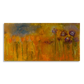 Gallery Direct Katherine Houston 'Brilliant ' Birchwood