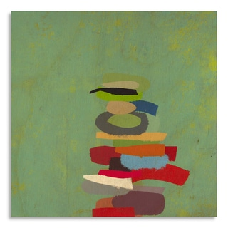 Gallery Direct Print by David Dauncey 'Vanyon IV' on Birchwood Wall Art