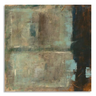Gallery Direct Jane Bellows 'Quality Control III' Birchwood