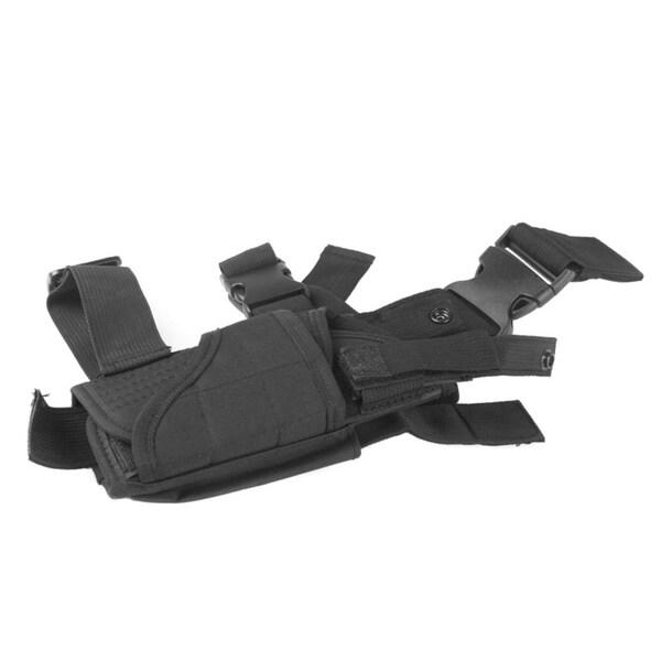 Leg Handgun Holster Pouch Airsoft Gun Holder