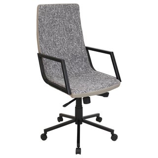 Senator Contemporary Office Chair