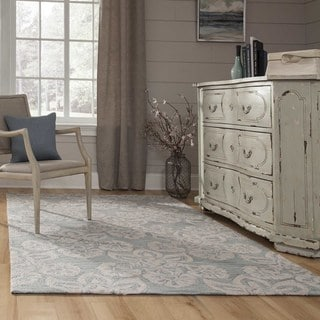 Copia Maisie Hand-Hooked Area Rug (3'6 x 5'6)