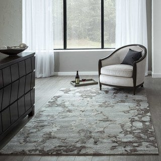 "Hogan Grey Rug (8'6"" x 11'6"")"