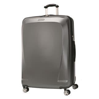 Ricardo Beverly Hills Mar Vista Graphite 25-inch Hardside Spinner Suitcase