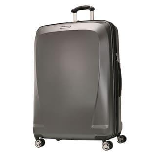 Ricardo Beverly Hills Mar Vista Graphite 29-inch Hardside Spinner Suitcase