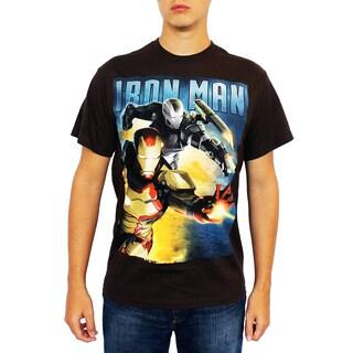 Men's Ironman/ Warmachine T-Shirt