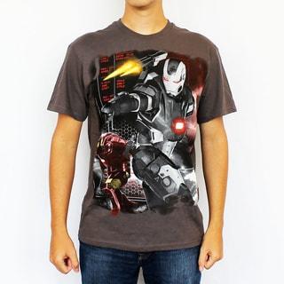 Marvel Men's War Machine T-Shirt