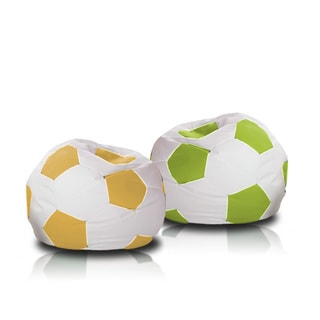 Medium Soccer Ball Bean Bag Chair