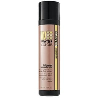Tressa Watercolors Golden Mist 8.5-ounce Shampoo
