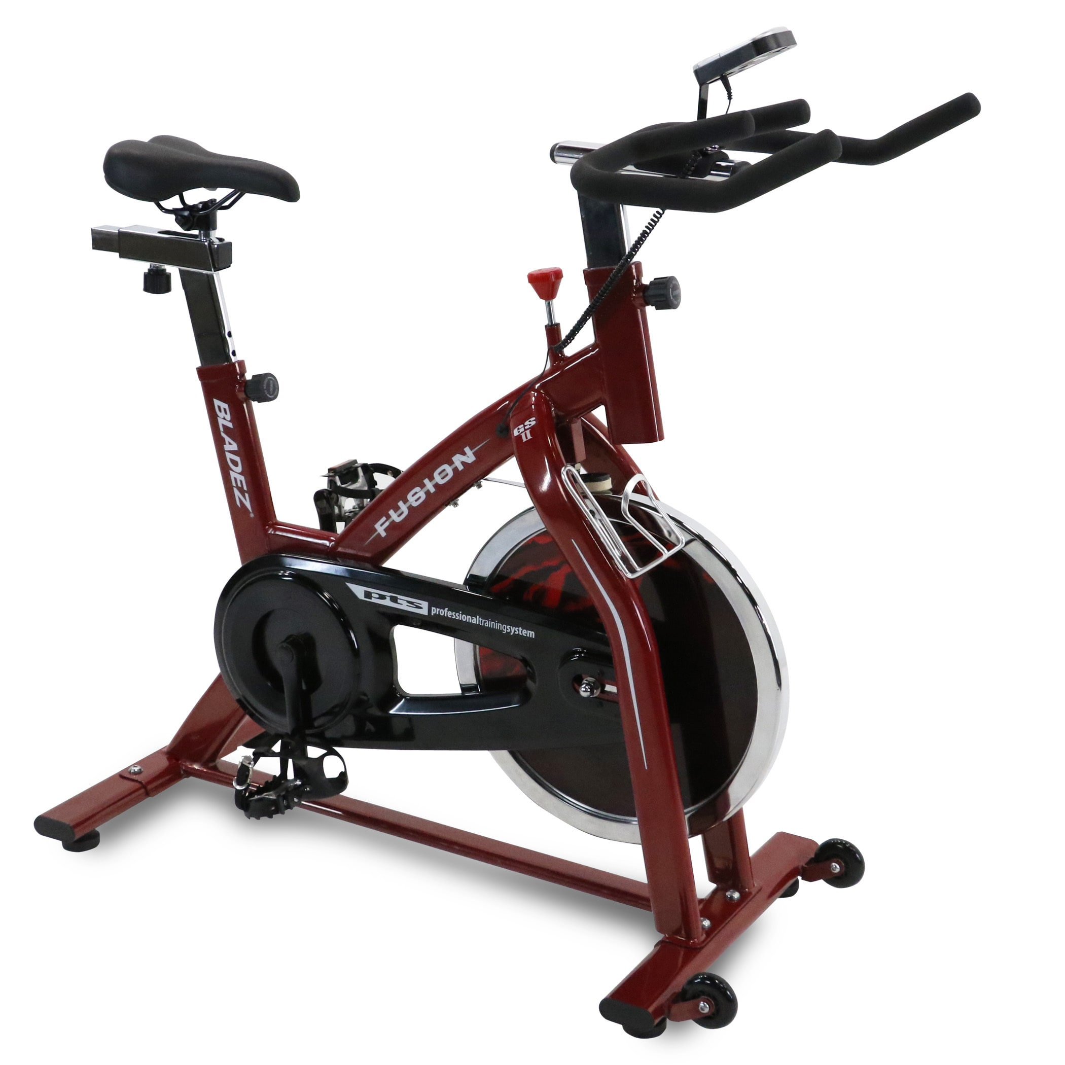 Bladez Fitness Fusion GS II (Fusion GS II), Red
