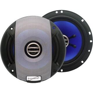 IQ Sound Speaker - 500 W RMS - 800 W PMPO - 2-way
