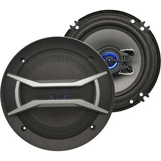 Supersonic SC-6505 Speaker - 800 W PMPO - 2-way - 2 Pack