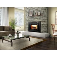 Osburn Matrix Wood Fireplace Insert