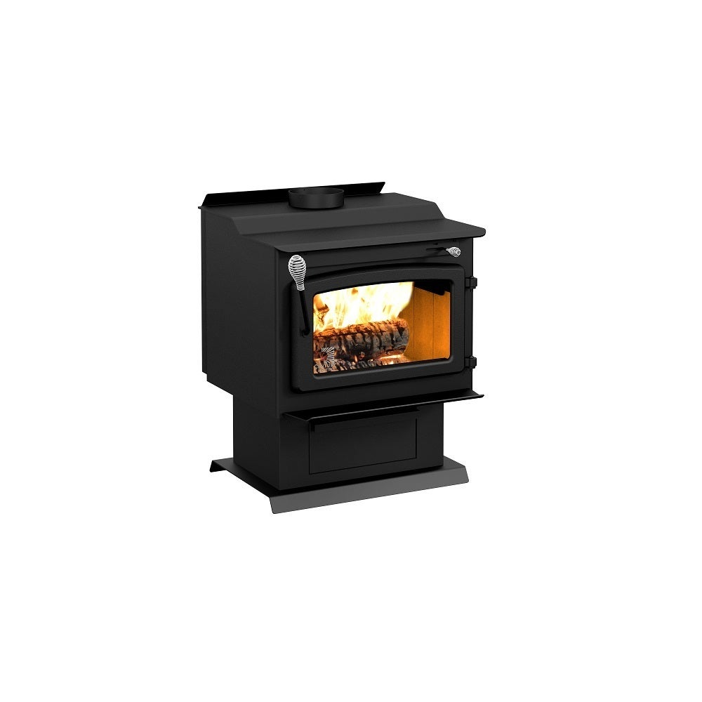 Century International Osburn Freestanding Woodstove FW300...