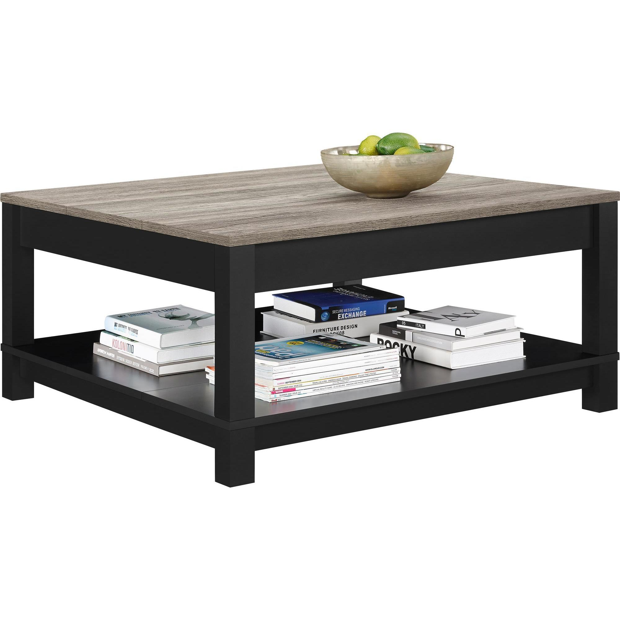Details This Coffee Table