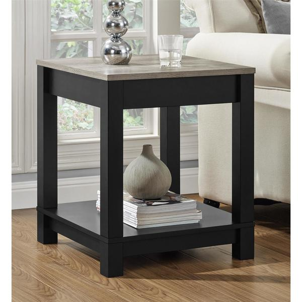 Great Avenue Greene Home Commerce End Table