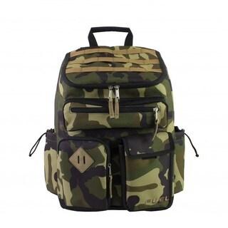Fuel Top Loader Cargo Backpack