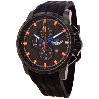 ISW Pro Men's Swiss Quartz ISW-1003-02