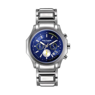 Hush Puppies Men's 6039M.1503 Chronograph Watch