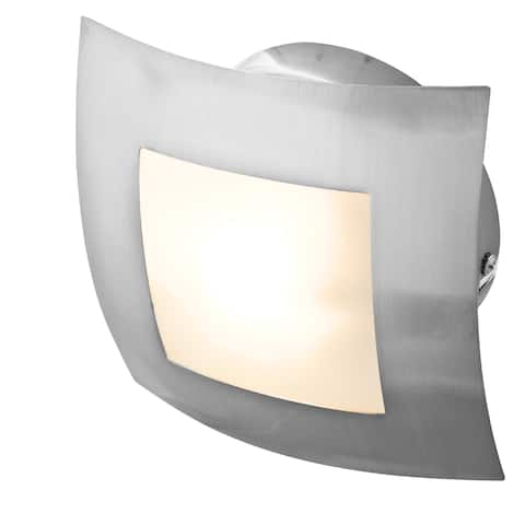 Access Lighting Argon 1-light Flush/Wall Mount