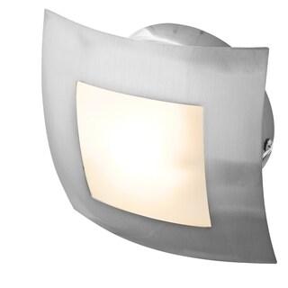 Access Lighting Argon 1-light Flush/Wall Mount