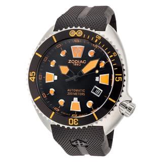 Zodiac Men's Oceanaire Automatic ZO8012 Watch|https://ak1.ostkcdn.com/images/products/10673233/P17737491.jpg?impolicy=medium