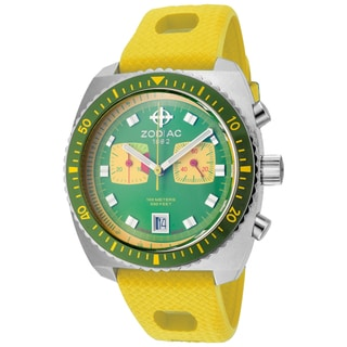ZODIAC Limited Edition Sea Dragon Reissue ZO-ZO3009 Watch