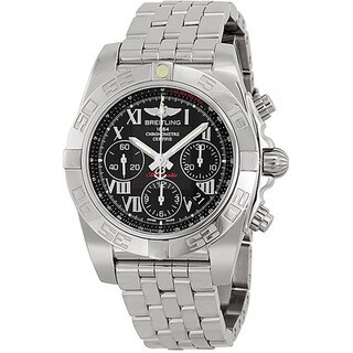 Breitling Chronomat Automatic Chronograph Men's Watch BR-AB014012-BC04