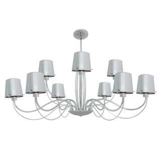 Access Lighting Milano 9-light Chandelier
