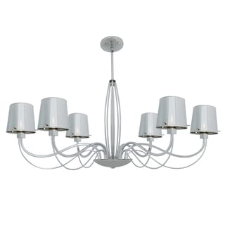 Access Lighting Milano 6-light Chandelier